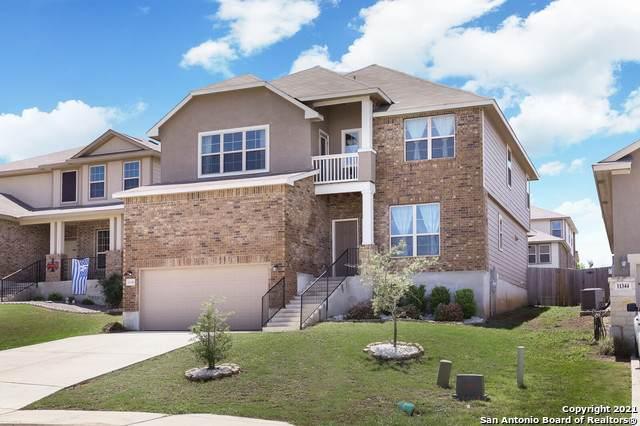 11340 Silver Rose, San Antonio, TX 78245 (MLS #1524383) :: The Mullen Group | RE/MAX Access