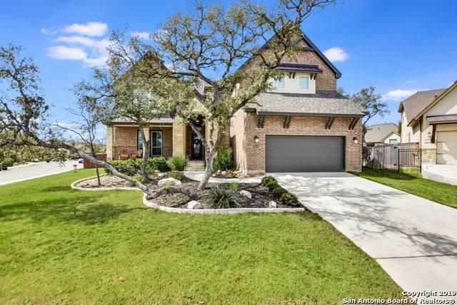 3635 Belle Strait, San Antonio, TX 78257 (MLS #1524386) :: Keller Williams Heritage