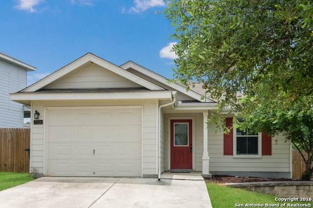 7326 Nebula Valley, San Antonio, TX 78252 (MLS #1524403) :: 2Halls Property Team | Berkshire Hathaway HomeServices PenFed Realty