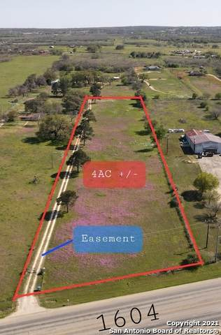 5356 S Loop 1604 W, Von Ormy, TX 78073 (MLS #1524407) :: Williams Realty & Ranches, LLC
