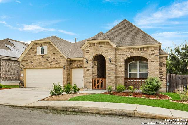 12831 Coal Mine Rise, San Antonio, TX 78245 (#1524408) :: The Perry Henderson Group at Berkshire Hathaway Texas Realty