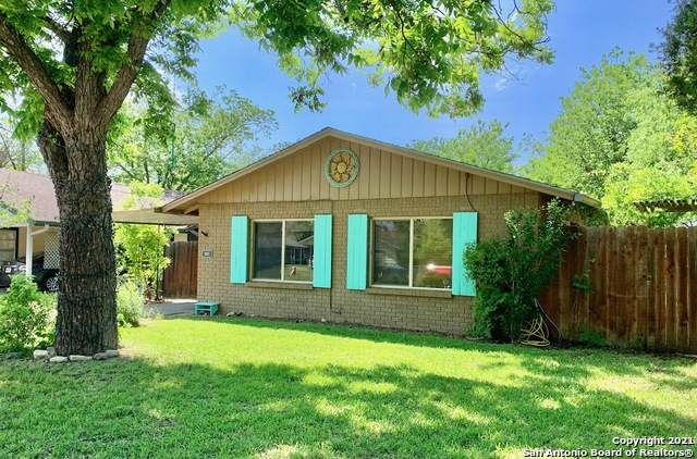 902 Barry Dr, Kerrville, TX 78028 (MLS #1524414) :: The Mullen Group | RE/MAX Access