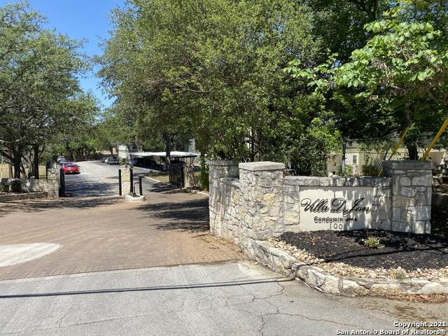 100 Lorenz Rd #403, San Antonio, TX 78209 (MLS #1524417) :: 2Halls Property Team | Berkshire Hathaway HomeServices PenFed Realty