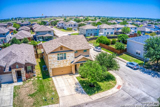 2550 Middleground, San Antonio, TX 78245 (MLS #1524422) :: BHGRE HomeCity San Antonio