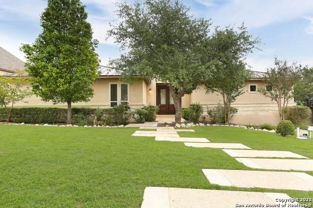 10454 Star Mica, Boerne, TX 78006 (MLS #1524424) :: Carolina Garcia Real Estate Group