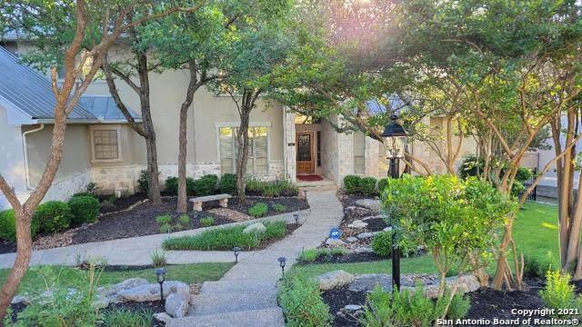 15 Byron Nelson, San Antonio, TX 78257 (MLS #1524425) :: Carter Fine Homes - Keller Williams Heritage