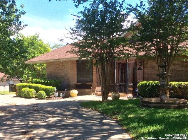 1802 Paisley St, San Antonio, TX 78231 (MLS #1524427) :: The Real Estate Jesus Team