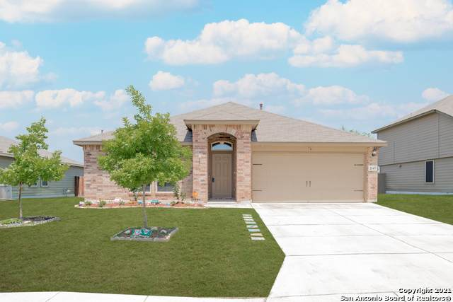 2647 Diamondback Trail, New Braunfels, TX 78130 (MLS #1524428) :: Tom White Group