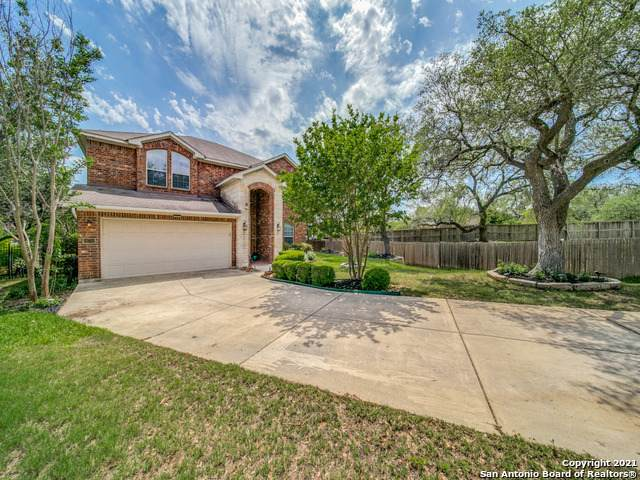26702 Sierra Hollow, San Antonio, TX 78261 (MLS #1524429) :: Carter Fine Homes - Keller Williams Heritage