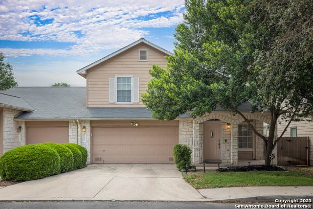 6122 Wexford Brook, San Antonio, TX 78240 (MLS #1524433) :: The Lopez Group