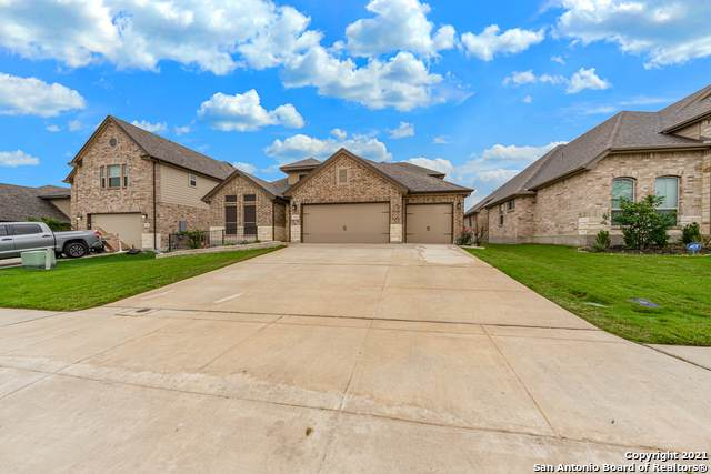 313 Waterford, Schertz, TX 78108 (MLS #1524438) :: Tom White Group
