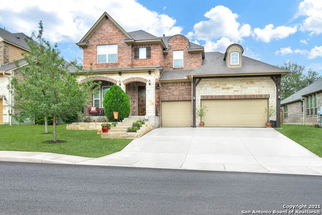 25522 Sioux Springs, San Antonio, TX 78261 (MLS #1524443) :: 2Halls Property Team | Berkshire Hathaway HomeServices PenFed Realty