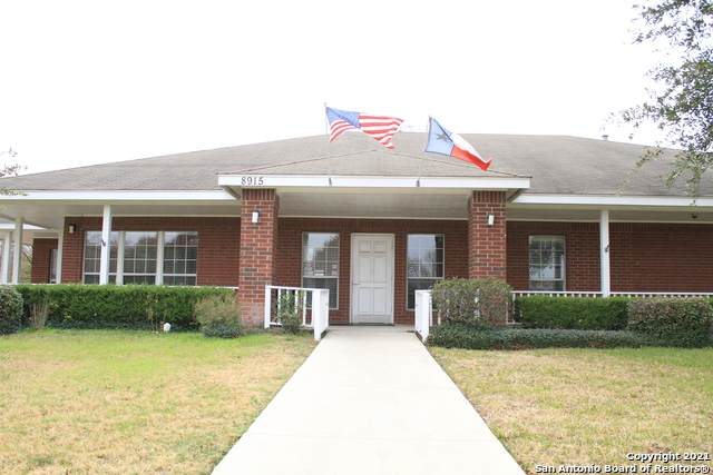 8915 New World, San Antonio, TX 78239 (MLS #1524451) :: The Mullen Group | RE/MAX Access