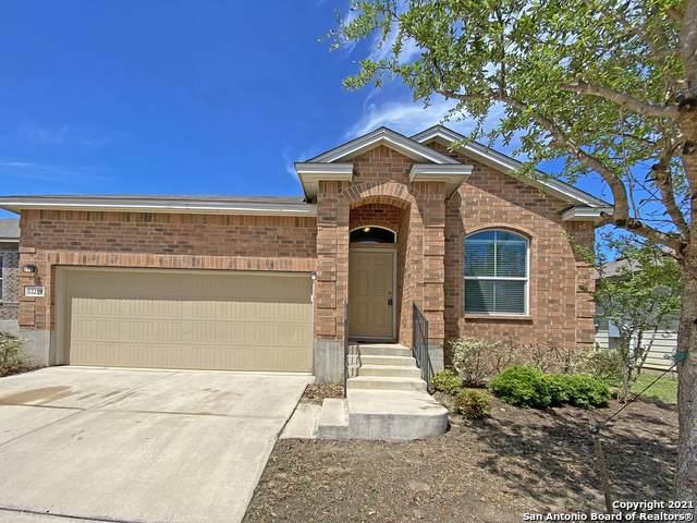 12219 Hamlin Crk, San Antonio, TX 78254 (MLS #1524459) :: Keller Williams Heritage