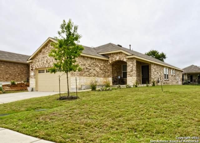 3302 Blossom Row, San Antonio, TX 78253 (MLS #1524460) :: Keller Williams Heritage