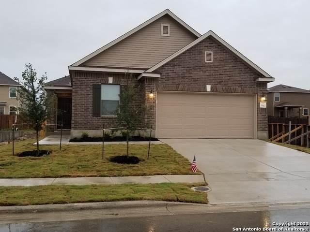 3940 Gentle Meadows, New Braunfels, TX 78130 (MLS #1524461) :: Keller Williams Heritage