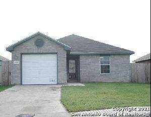 4002 Salty Marsh, San Antonio, TX 78245 (MLS #1524462) :: BHGRE HomeCity San Antonio