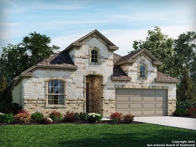 3330 Rizzoli Ave, San Antonio, TX 78261 (MLS #1524466) :: Carter Fine Homes - Keller Williams Heritage