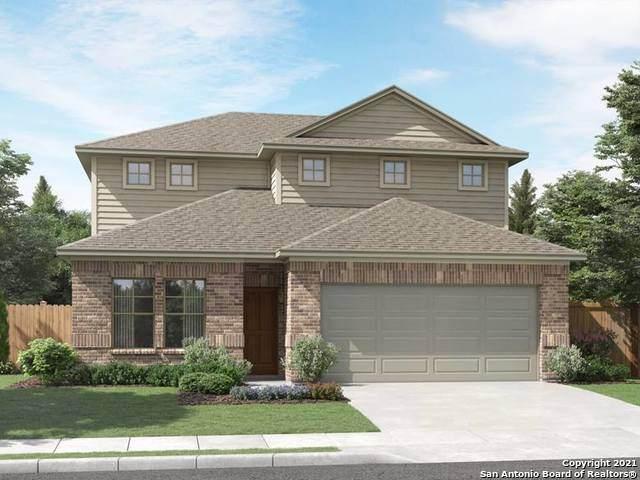 311 Goodfella Avenue, Cibolo, TX 78108 (MLS #1524484) :: REsource Realty