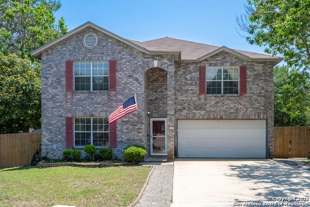 9402 Silver Elm Pl, San Antonio, TX 78254 (MLS #1524490) :: Carolina Garcia Real Estate Group