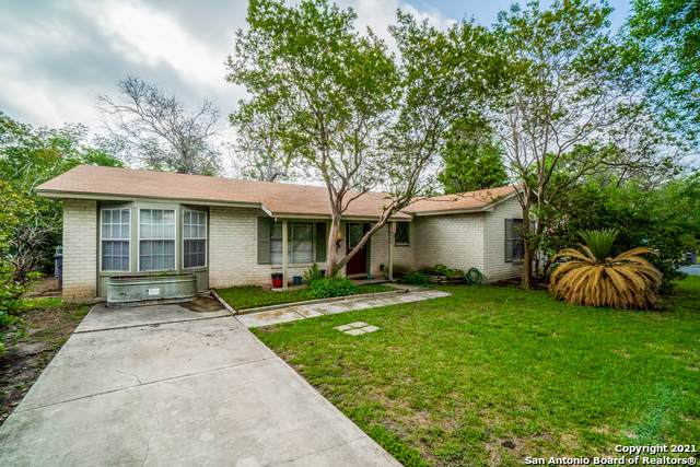 8402 Cimarron Dr, San Antonio, TX 78218 (MLS #1524492) :: Williams Realty & Ranches, LLC