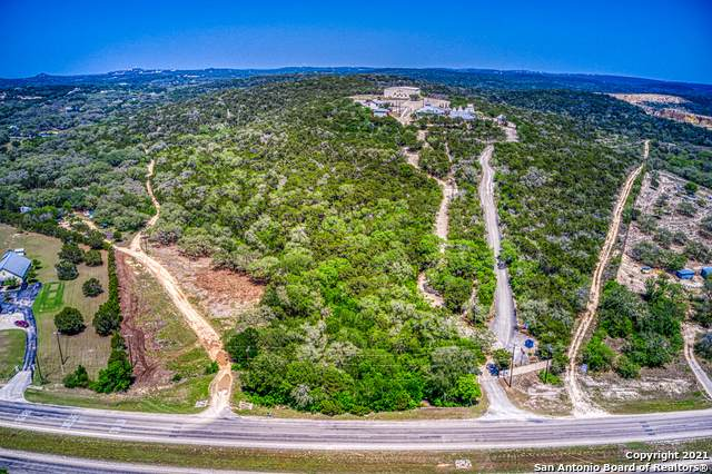 0 N State Hwy 16, San Antonio, TX 78023 (MLS #1524495) :: Alexis Weigand Real Estate Group
