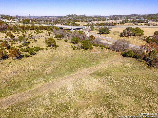 000 Creek Run, Kerrville, TX 78028 (MLS #1524516) :: BHGRE HomeCity San Antonio