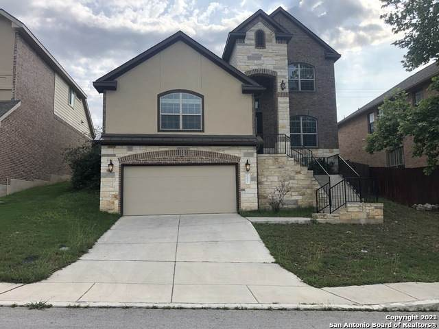 24010 Viento Oaks, San Antonio, TX 78260 (MLS #1524524) :: The Glover Homes & Land Group