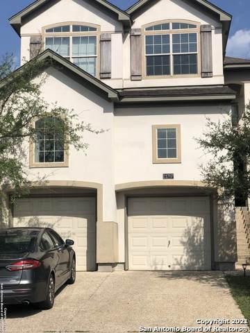 21707 Andrews Garden, San Antonio, TX 78258 (MLS #1524538) :: Keller Williams Heritage