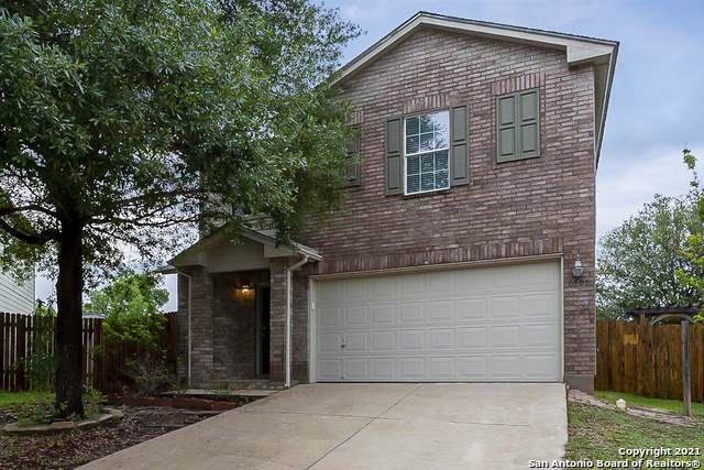 6506 Axelton Bay, San Antonio, TX 78238 (MLS #1524541) :: Santos and Sandberg