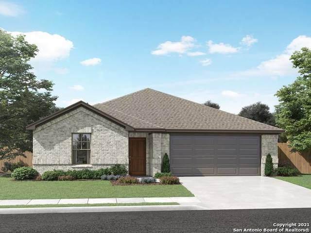 508 Shelton Pass, Cibolo, TX 78108 (MLS #1524547) :: REsource Realty