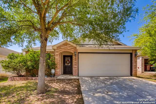 911 Rustic Cactus, San Antonio, TX 78260 (MLS #1524559) :: The Lopez Group