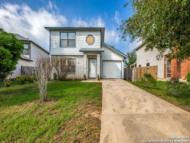 9634 Kashmir Dr, San Antonio, TX 78251 (MLS #1524560) :: BHGRE HomeCity San Antonio