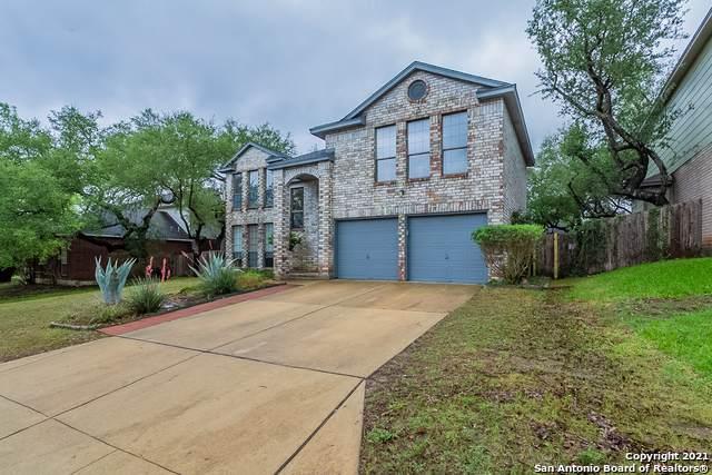 11706 Abbey Way, San Antonio, TX 78253 (MLS #1524570) :: The Mullen Group | RE/MAX Access