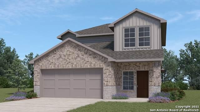 10506 Egremont, San Antonio, TX 78252 (MLS #1524584) :: BHGRE HomeCity San Antonio