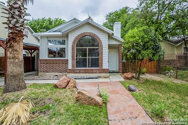 2831 Almond Field Dr, San Antonio, TX 78245 (MLS #1524585) :: BHGRE HomeCity San Antonio