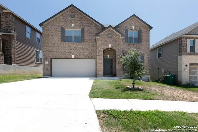 9406 Copperway, Converse, TX 78109 (MLS #1524589) :: Keller Williams Heritage