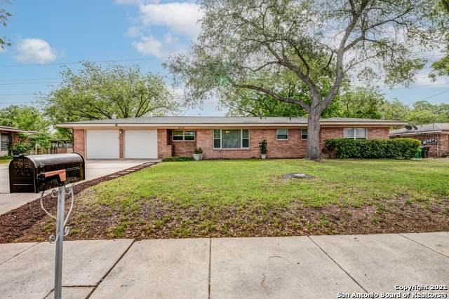 2710 Tyne Dr, San Antonio, TX 78222 (MLS #1524591) :: 2Halls Property Team | Berkshire Hathaway HomeServices PenFed Realty
