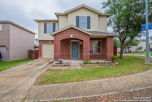 8131 Sandbar Pt, San Antonio, TX 78254 (MLS #1524603) :: BHGRE HomeCity San Antonio