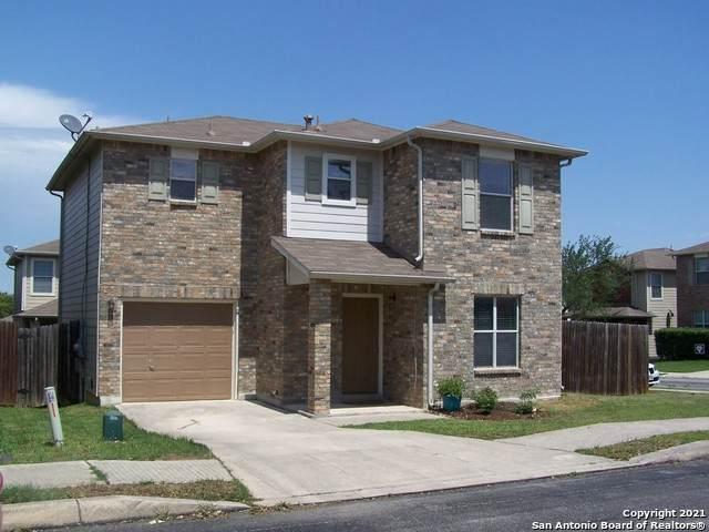 16102 Ambush Grove, San Antonio, TX 78247 (MLS #1524605) :: Keller Williams Heritage