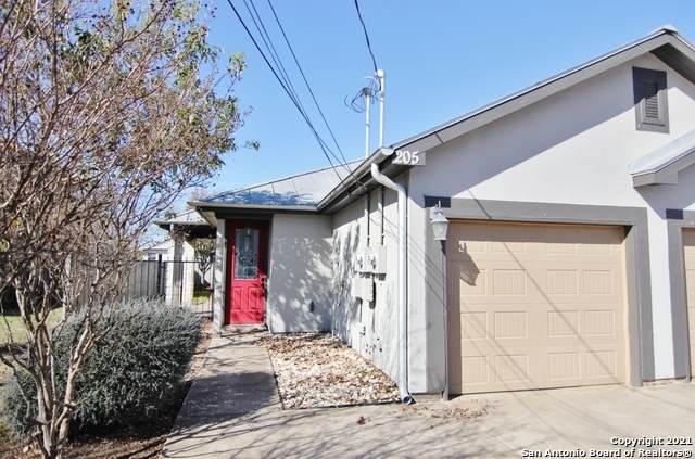 205 Anne Louise Dr, New Braunfels, TX 78130 (MLS #1524616) :: Williams Realty & Ranches, LLC