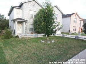 14802 Mountainside Ridge, San Antonio, TX 78233 (MLS #1524619) :: BHGRE HomeCity San Antonio