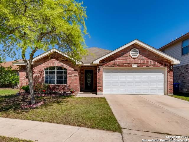 8131 Grissom Cir, San Antonio, TX 78251 (MLS #1524621) :: EXP Realty