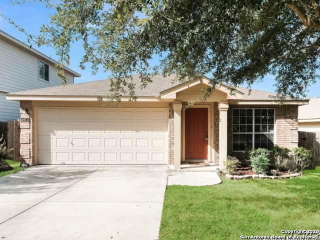 647 Lynx Mtn, San Antonio, TX 78251 (MLS #1524634) :: BHGRE HomeCity San Antonio