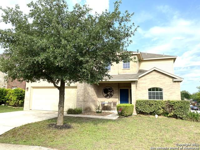 10827 Pansy Path, Helotes, TX 78023 (MLS #1524638) :: Williams Realty & Ranches, LLC
