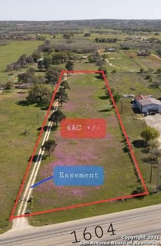 5356 S Loop 1604 W, Von Ormy, TX 78073 (MLS #1524640) :: Carolina Garcia Real Estate Group