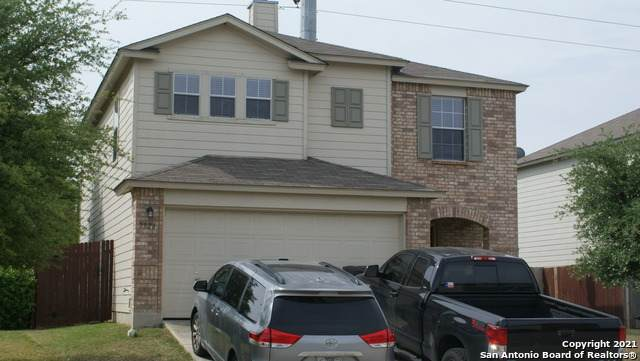 7326 Twin Falls Dr, San Antonio, TX 78238 (MLS #1524641) :: Carter Fine Homes - Keller Williams Heritage