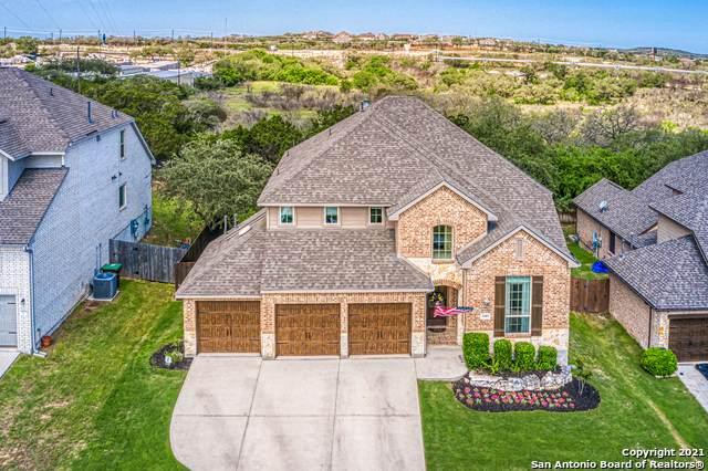 26003 Avellino Blf, San Antonio, TX 78261 (MLS #1524643) :: Keller Williams Heritage