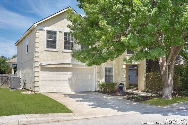 8007 Veleta, San Antonio, TX 78250 (MLS #1524645) :: Williams Realty & Ranches, LLC