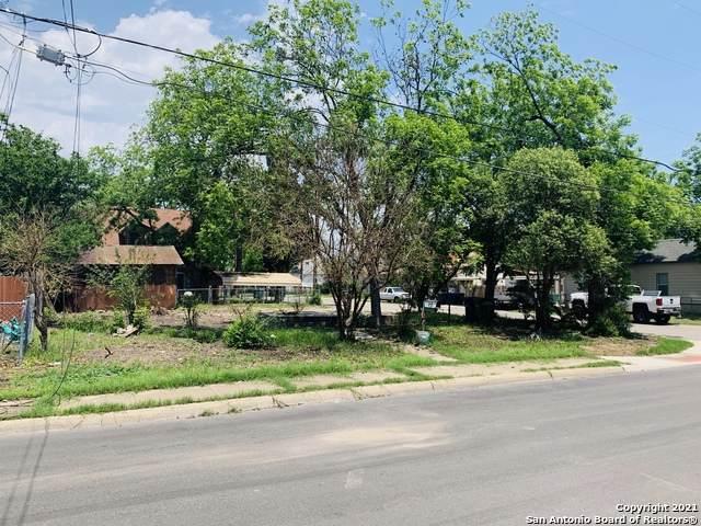 201 W Lubbock St, San Antonio, TX 78204 (MLS #1524647) :: The Lugo Group